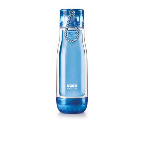 Zoku Blue 16Oz Core Bottle - Everyday [ZK128-BL_STOCK]