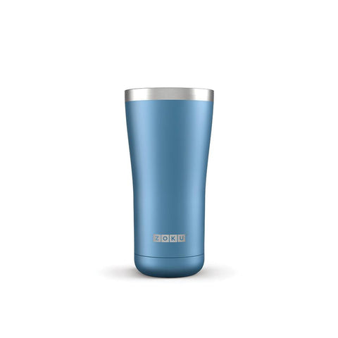 Zoku Blue 3-In-1 Tumbler [ZK144-BL_STOCK]