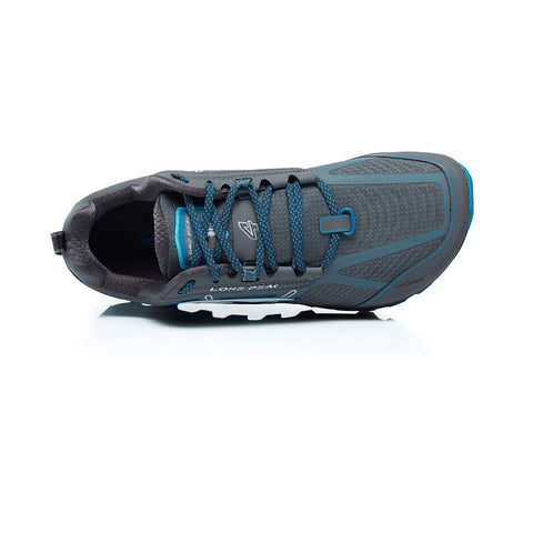 Men's Lone Peak 4 Low Waterproof [AFM1855L_STOCK]