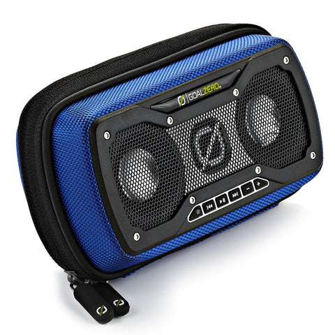 Rock Out 2 Portable Speaker Blue [GZ94006_STOCK]