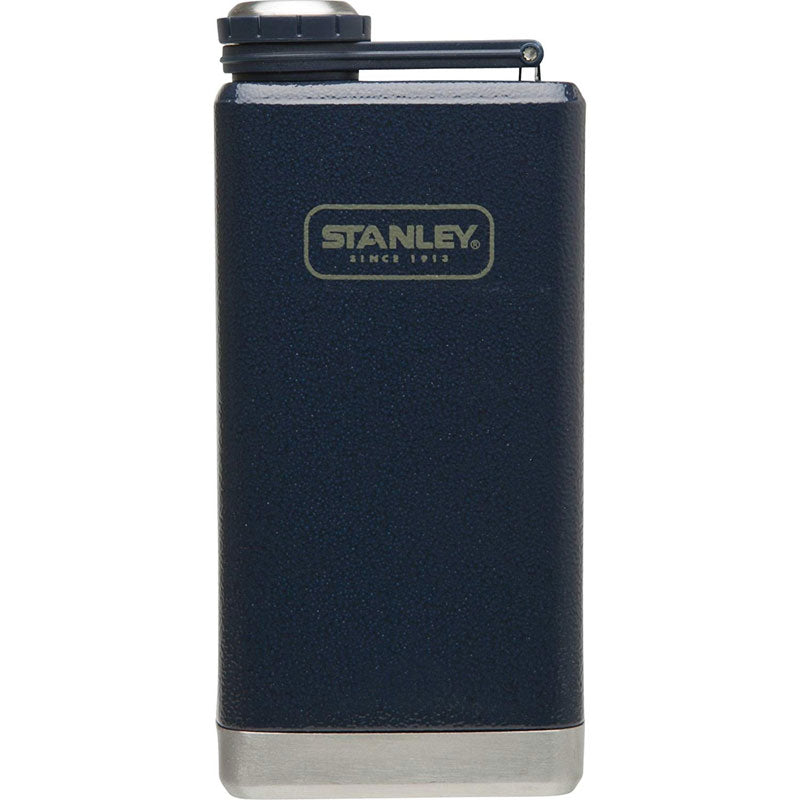 Adventure Stainless Steel Flask 236ml [10-01564-018_STOCK]