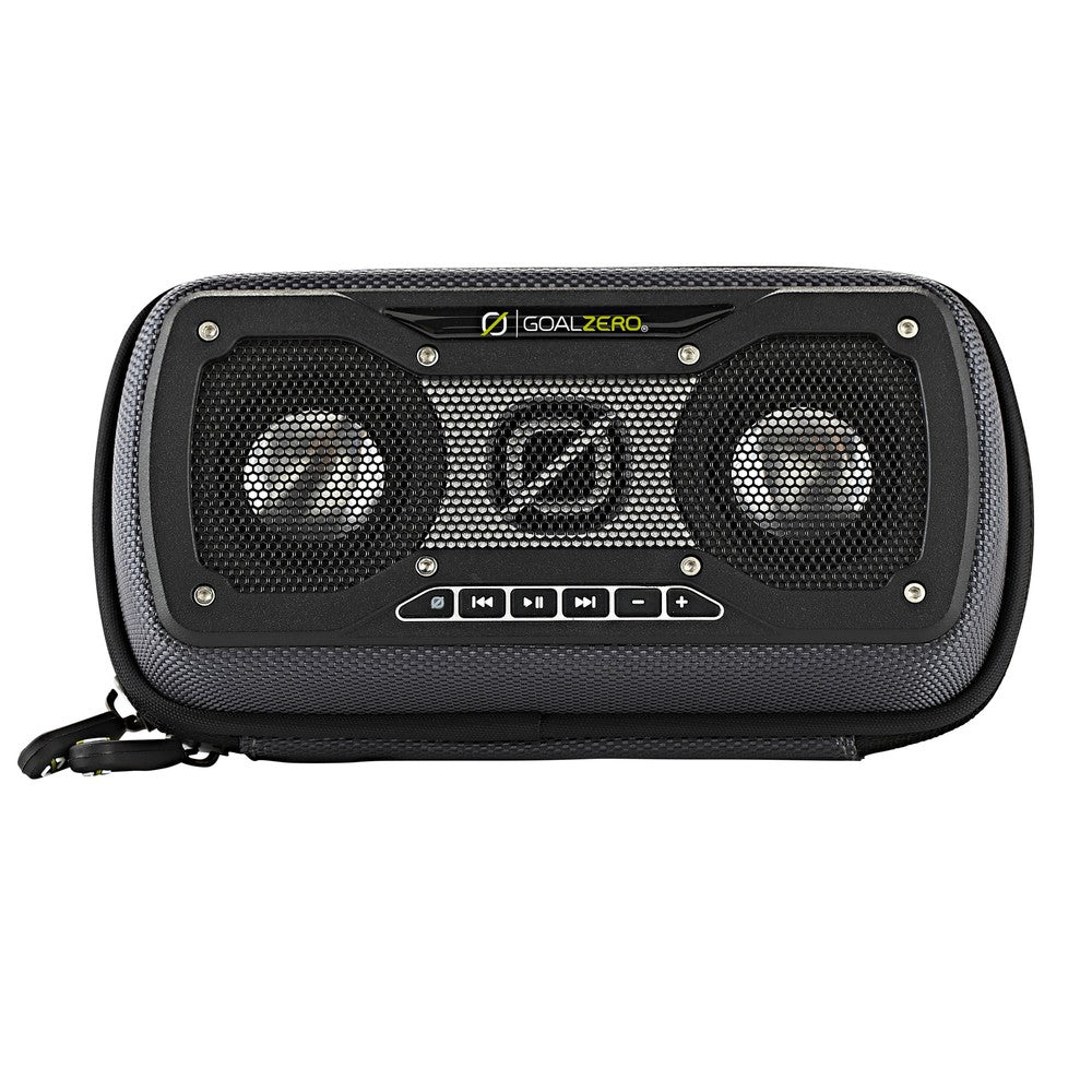 Rock-Out 2 Speaker Wireless - Gunmetal Grey [GZ94018_STOCK]