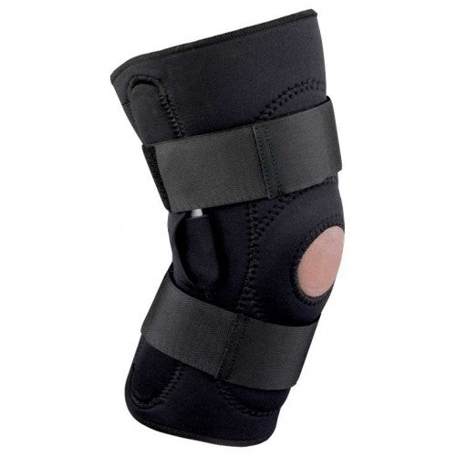 Neoprene Knee Support Hinged [ACC-MS-X10204_STOCK]