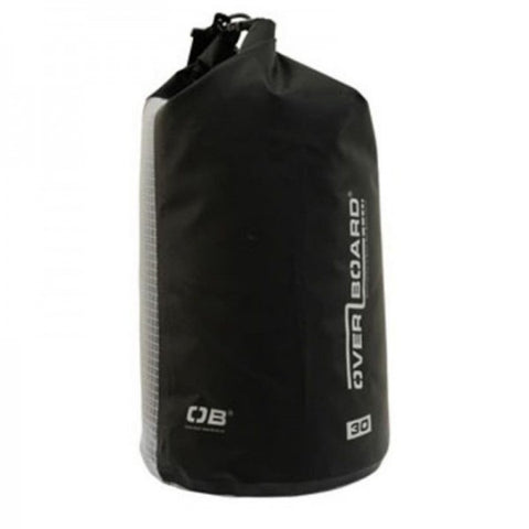 30 Litre Dry Tube (With Clear Window) [OB1058BLK_STOCK]