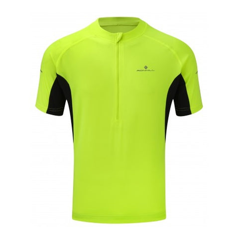 R042 Fluo Yellow/Black