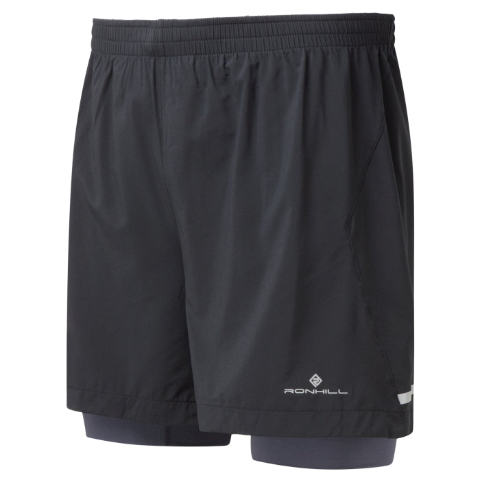 "Men's Stride Twin 5"" Short [RH-002207_SAMPLE]"