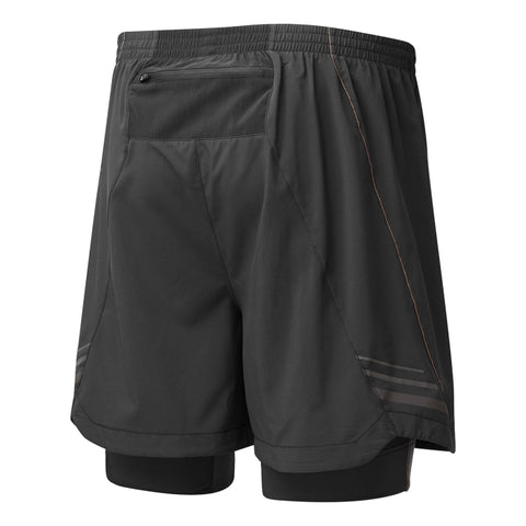 "Men's Stride Twin 5"" Short [RH-003939_SAMPLE]"