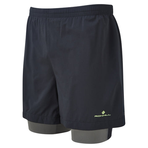 "Men's Stride Twin 5"" Short [RH-003010_STOCK]"