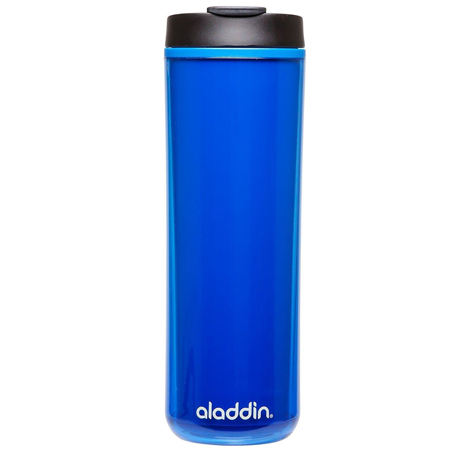 Insulated Plastic Mug 0.47L Blue [10-01918-045_STOCK]