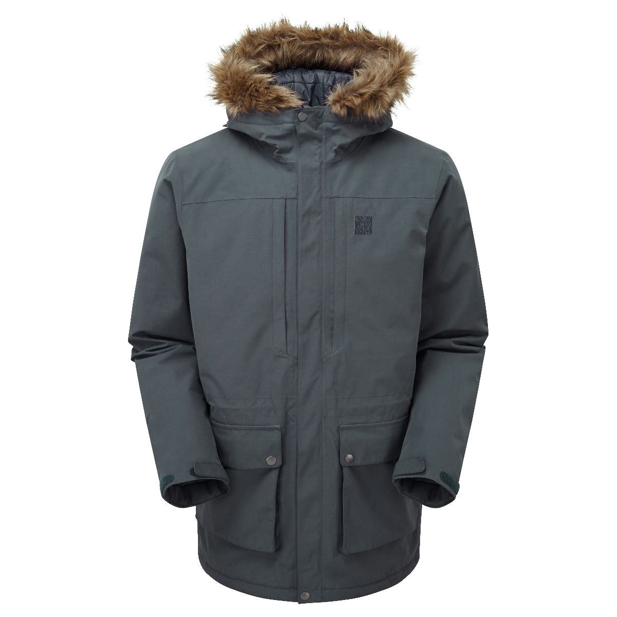 Belmont Parka [SP-003330_STOCK]