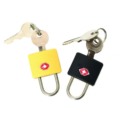 Key Padlock TSA- Pair [ACC-MS-X10818_STOCK]