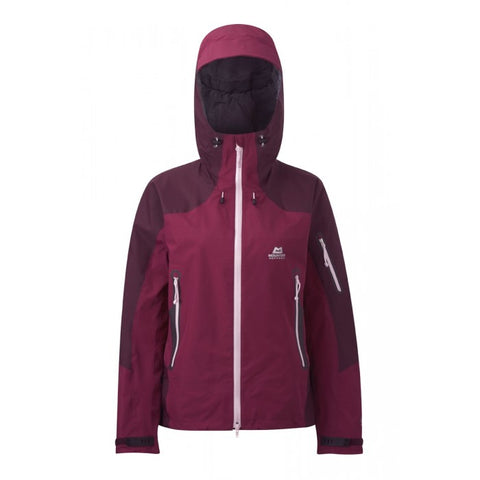 Wmns Valdez Jacket [23095_STOCK]