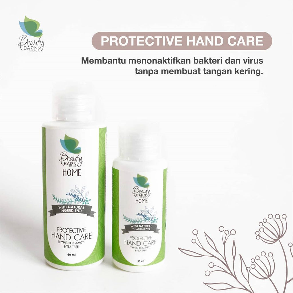 Protective Hand Care