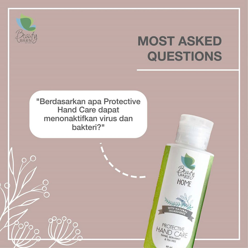 Most asked question about Hand Care