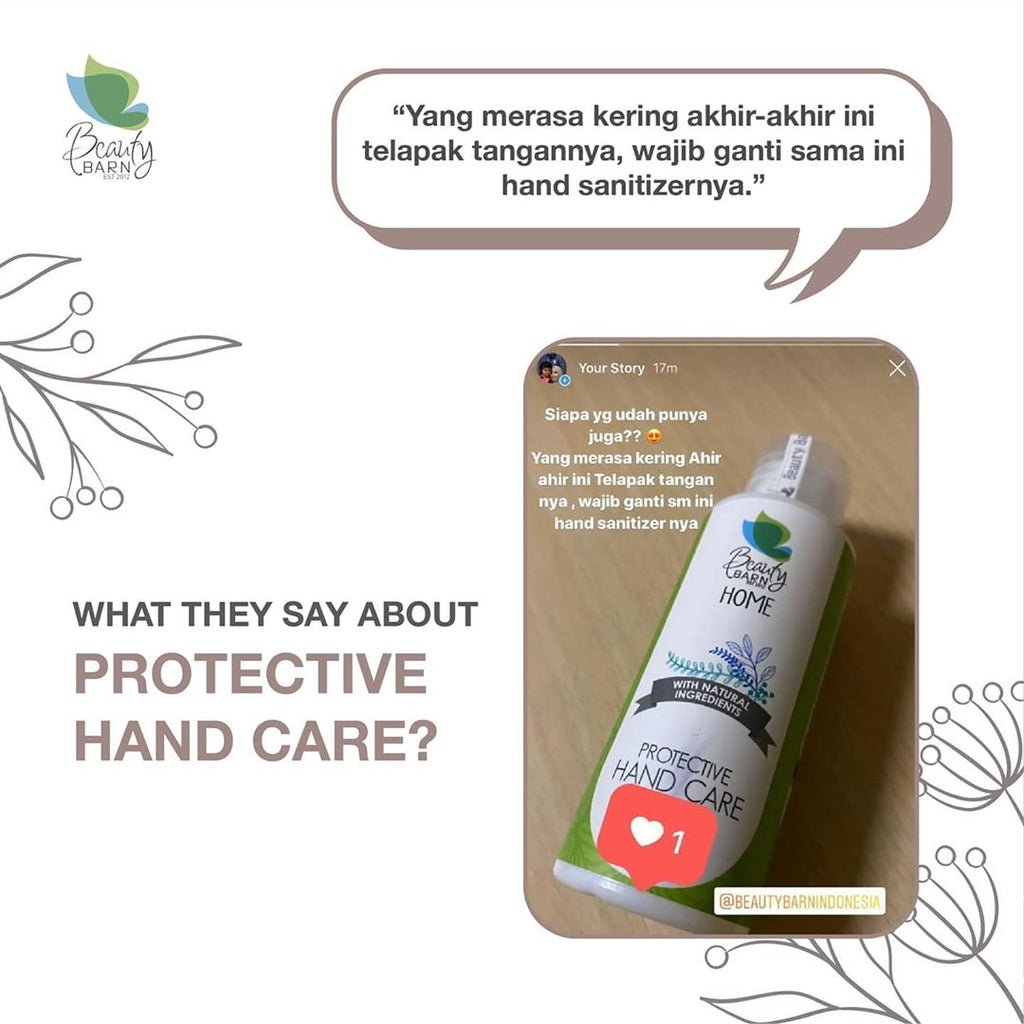 What they say about Protective Hand Care