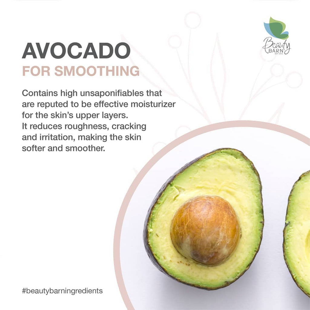 Avocado For Smoothing
