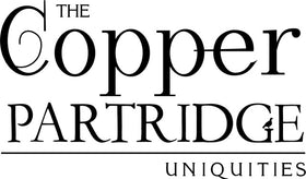 copper partridge logo