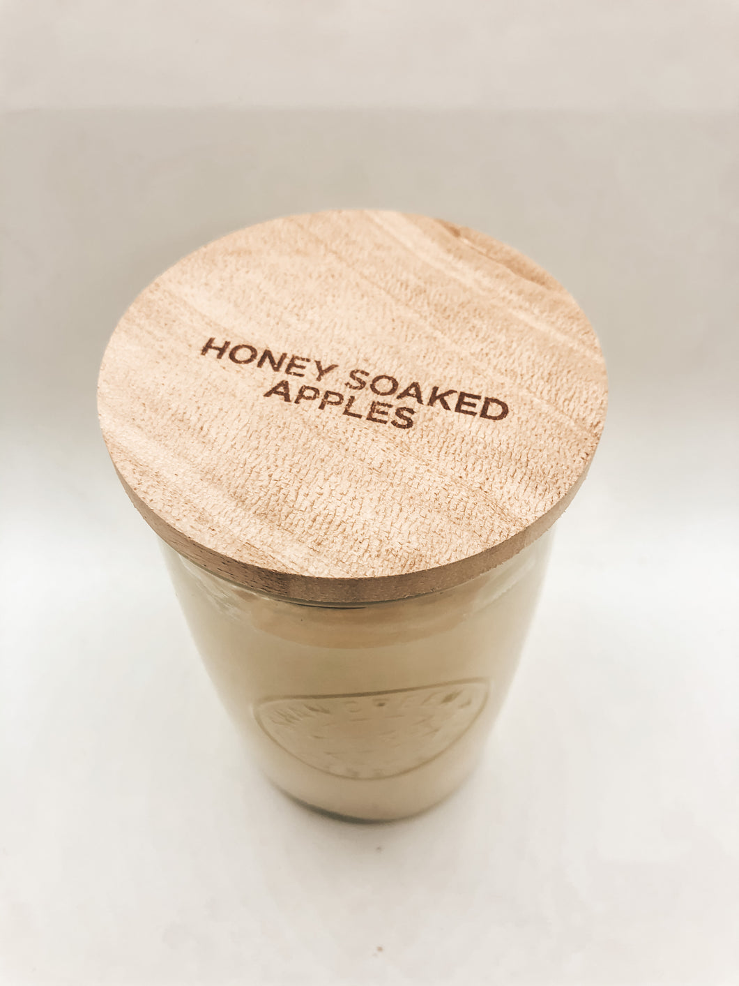 Honey Soaked Apples Swan Creek Candle
