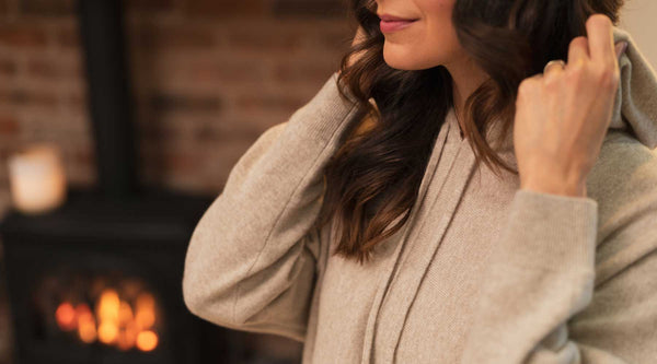 The Cosiest Ways To Enjoy Loungewear This Winter