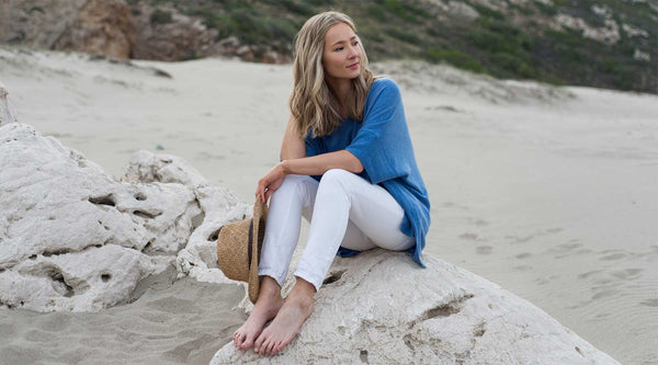 Can You Wear Cashmere In The Summer?