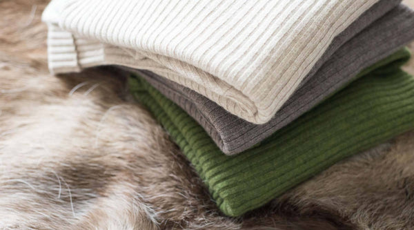 What Is Cashmere?