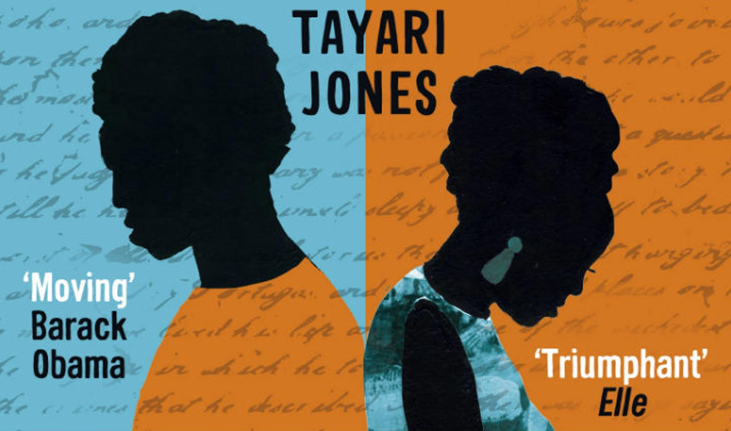 An american marrage by tayari jones
