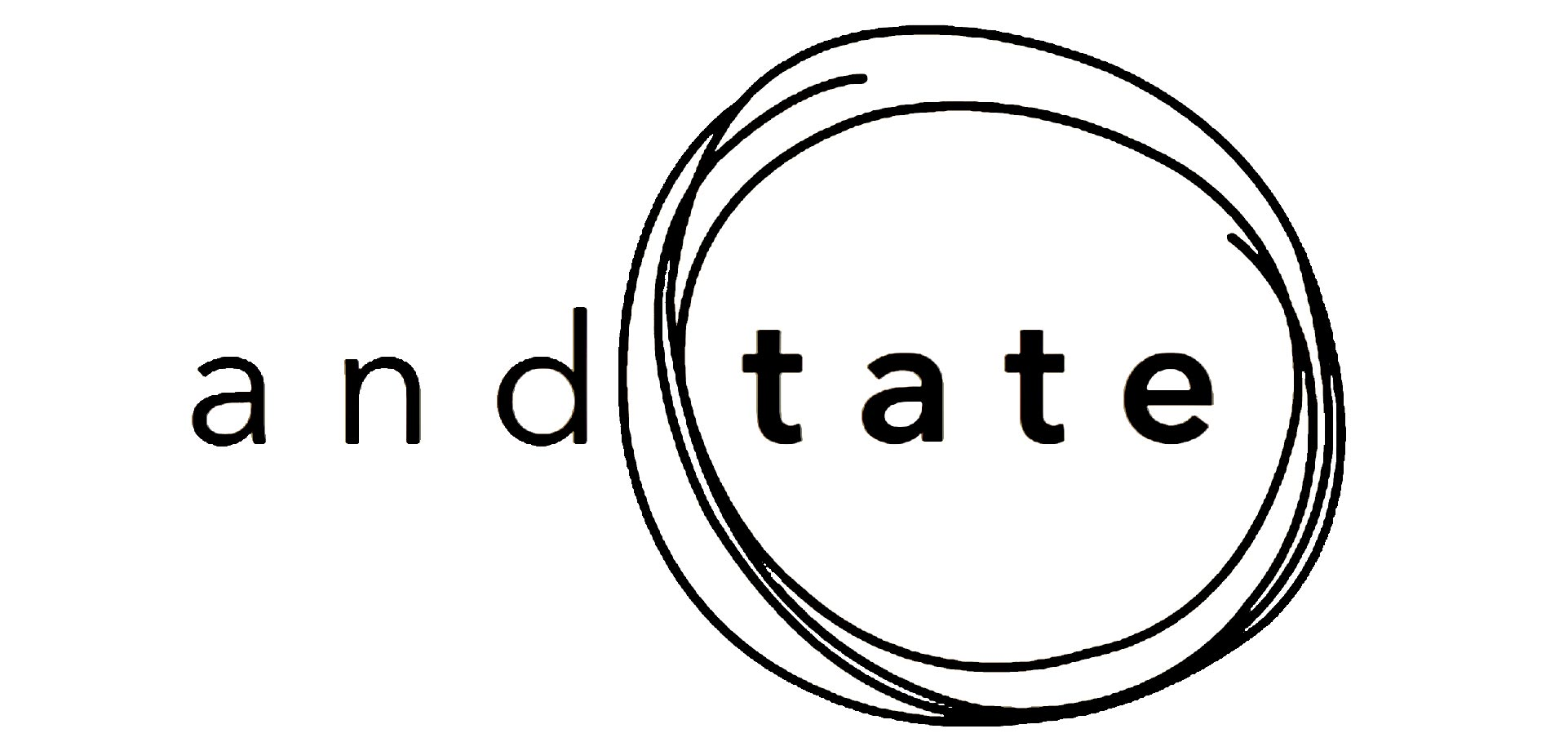 and tate logo