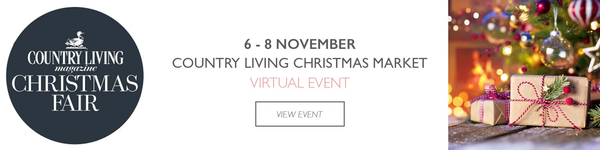 country living christmas market virtual event dates