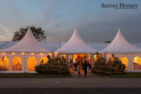 Surrey-Homes-Magazine-Wealden Times Mid Winter Fair-event- the hop farm kent 14th-16th November