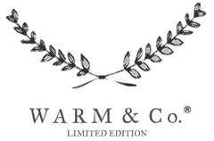 warm and co cashmere limited edition