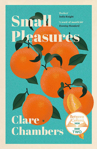 small pleasures clare chambers