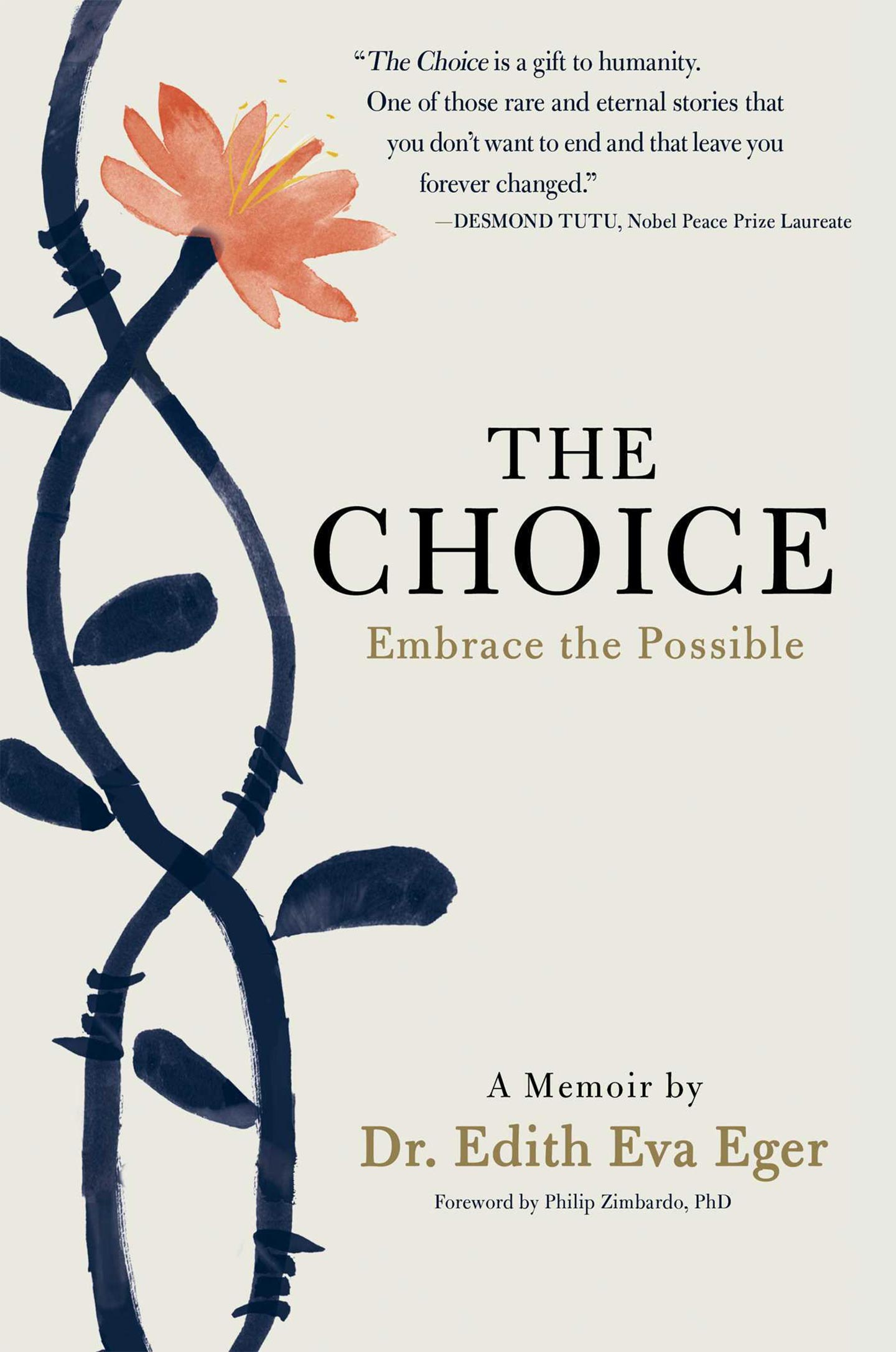 the choice front cover