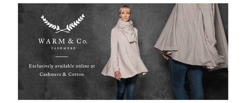 Warm & Co Cashmere