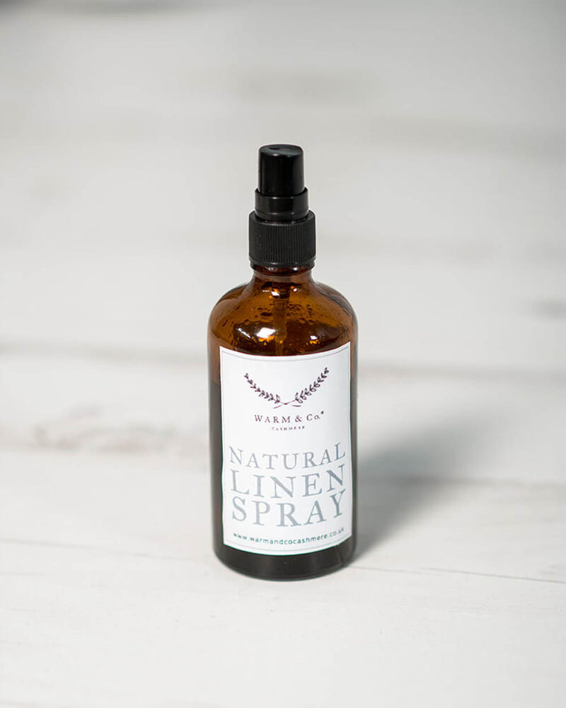 Anti Moth Cashmere Spray