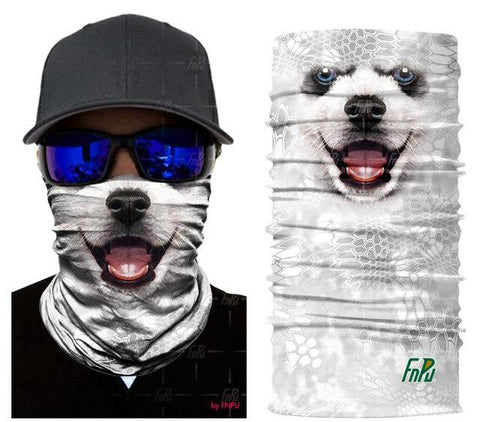 Animal 3D Face Mask