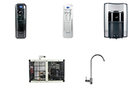 Office Water Filtration Machines