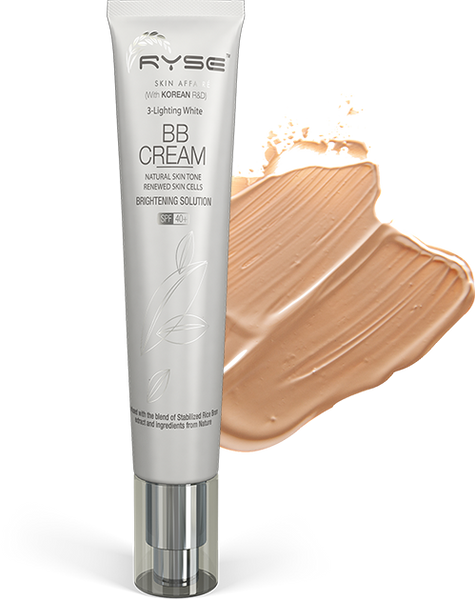 Korean BB Cream Product