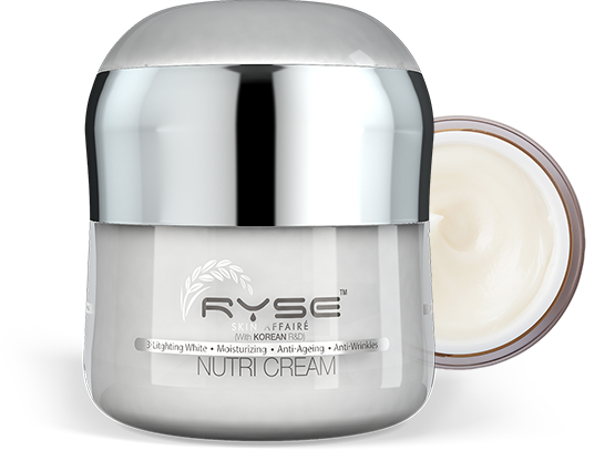 Skin Lightening Natural Face Cream