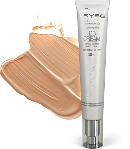 Natural BB Cream For Skin