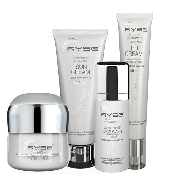 Korean Skin Care Beauty Products Online India