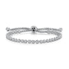 Sterling Silver Friendship  BraceletBracelets - JOOLS By Jenny Brown