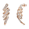 rose-gold-plated-twisted-curl-drop-earrings