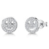 sterling-silver-smiley-face-stud-earrings