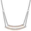 sterling-silver-and-rose-gold-double-trapezium-shape-pendant