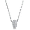 Sterling-Silver-Circle-Bead-Pave-Set-With-Cubic-Zirconia-Stones