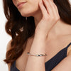 Sterling Silver Plain Twist BangleBangles - JOOLS By Jenny Brown