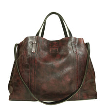 Forest Island Leather Tote - Women - Bags - Totes