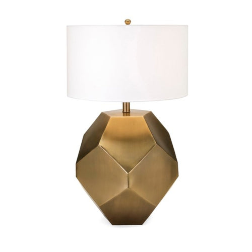 Gold Table Lamp by Trisha Yearwood - Lighting