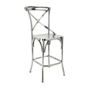 Metal Barstool - Furniture