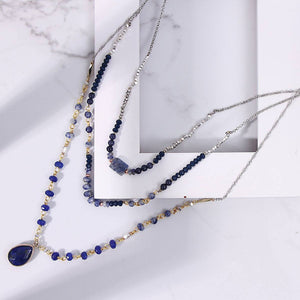 Noreena Layer Necklace - Women - Jewelry - Necklaces
